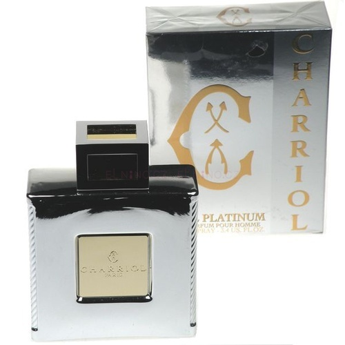 Charriol Royal Platinum EdP 100ml pánská