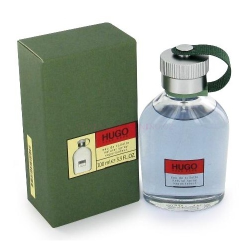 Hugo Boss Hugo EdT 150ml pánská