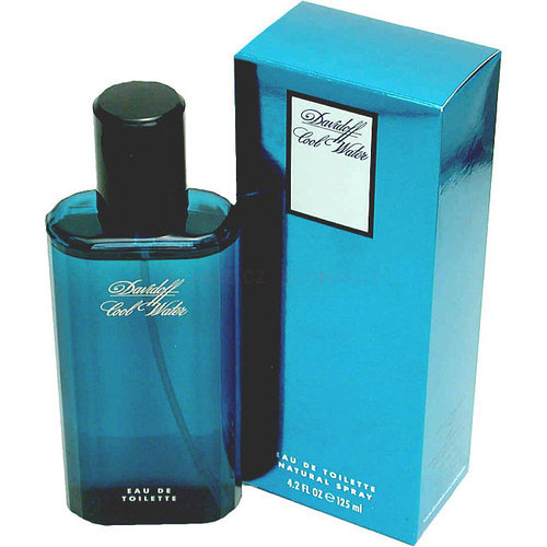 Davidoff Cool Water EdT 3,5ml pánská