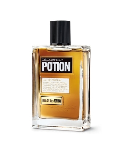 Dsquared2 Potion EdT 100ml pánská