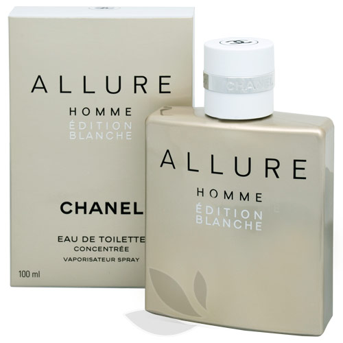 Chanel Allure Homme Edition Blanche EdT 50 ml M