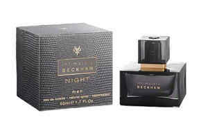 David Beckham Intimately Beckham Night Men EdT 30 ml M