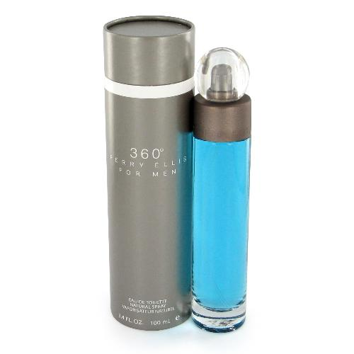 Perry Ellis 360 for Man EdT 100 ml M