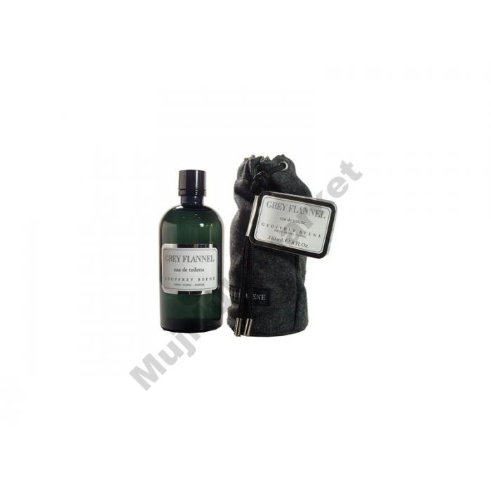 Geoffrey Beene Grey Flannel EdT 120 ml M