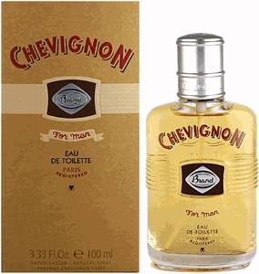 Chevignon Chevignon for Men EdT 50 ml