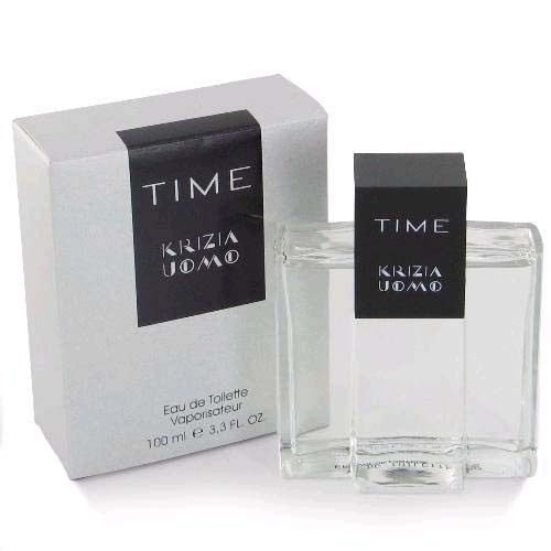 Krizia Time Uomo EdT 100 ml M