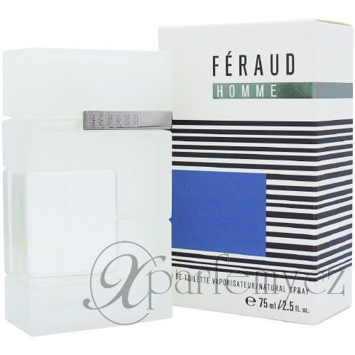 Louis Feraud Homme EdT 75 ml M