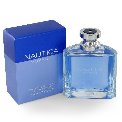 Nautica Voyage Men EdT 100 ml M