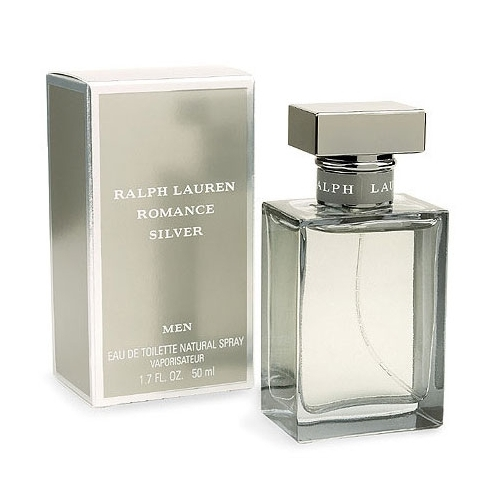 Ralph Lauren Romance Silver Men EdT 100 ml M